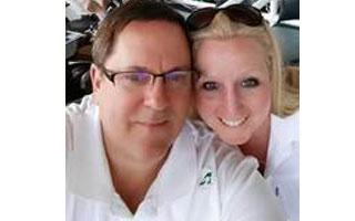 Ed & Michelle
